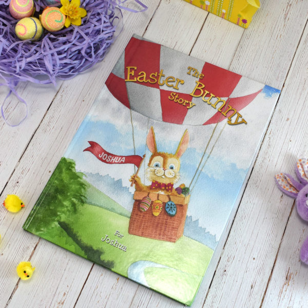 Easter Bunny Storybook
