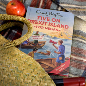 Famous Five for Grown-ups