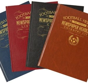 Football Books