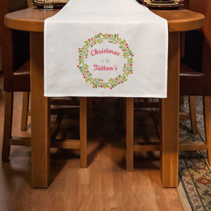 Tea Towels & Table Runners