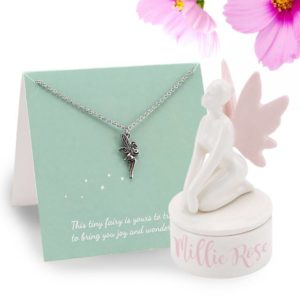Jewellery & Keepsakes