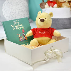 Book & Plush Toy Gift Sets
