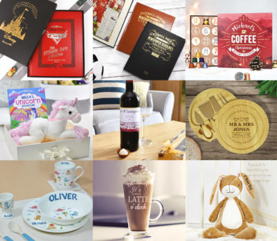 Signature Gifts - Market Leaders in Personalised Gifts for
