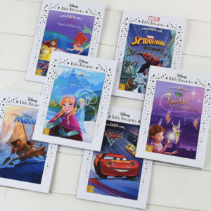 Disney Little Favourites