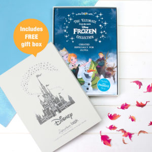 Children's Books with Free Gift Boxes