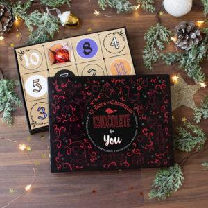 Unpersonalised Advent & 12 Days of Christmas Boxes
