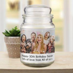 Personalised Photo Products